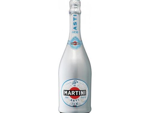 Купить Вино игристое Martini SPW Asti Ice белое сладкое 0.75 л 8%