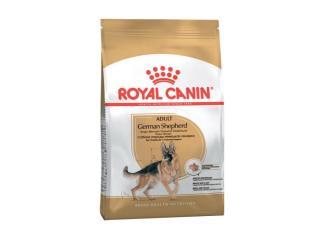 Купить Сухой корм Royal Canin German Shepherd Adult для взрослых собак старше 15 месяцев 11 кг