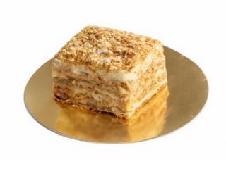 Купить Торт Наполеон 120 гр