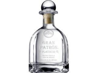 Купить Текила Patron Platinum 0.75 л 40%