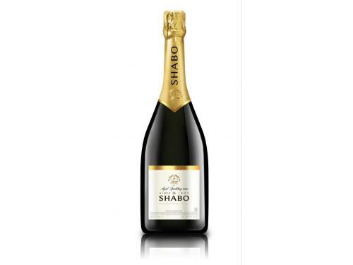 Купить Вино игристое Shabo Classic экстра брют 0.75 л 13.0%