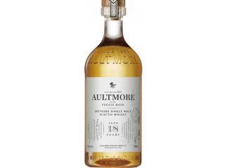 Купить Виски Aultmore 18 лет выдержки 0.7 л 46%