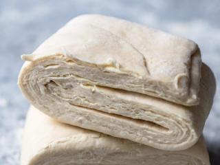 Купить Слоеное тесто