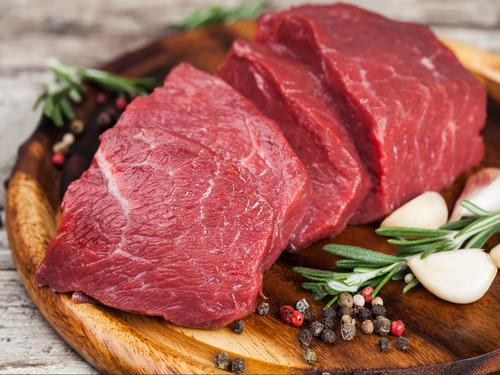 Купить Стейк антрекот из говядины