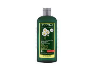 Купить Органический шампунь для окрашенных светлых волос Ромашка, 250 мл