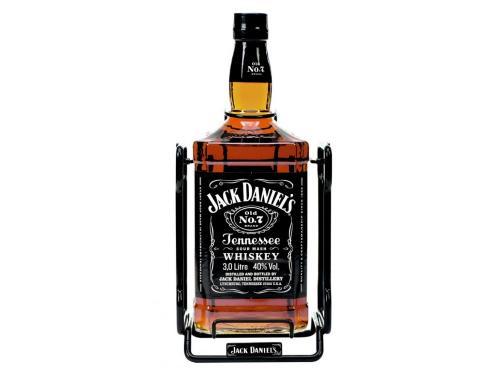 Купить Виски Jack Daniel's 3