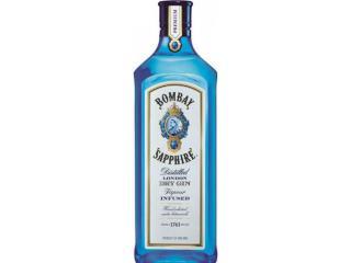 Купить Джин Bombay Sapphire 0.7 л 47%