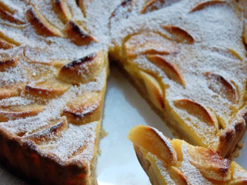 Купить Французский яблочный тарт от Рэймонд Блан [набор для приготовления]