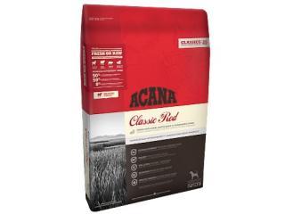 Купить Корм для собак ACANA Classic Red 17kg