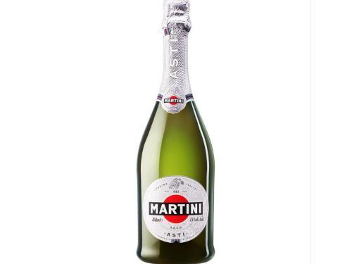 Купить Вино игристое Martini Asti белое сладкое 0.75 л 7.5%