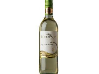 Купить Вино Echo Falls Chardonnay белое сухое 0.75 л 12.5%