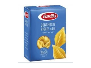Купить Паста barilla conchiglie rigate