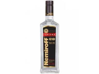 Купить Водка Nemiroff Оригинал 0.5 л 40%
