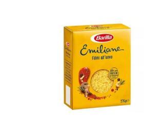 Купить Макароны Barilla Emiliane Filini с яйцом