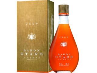 Купить Коньяк Baron Otard VSOP от 4.5 лет выдержки 0.7 л 40% в подарочной упаковке