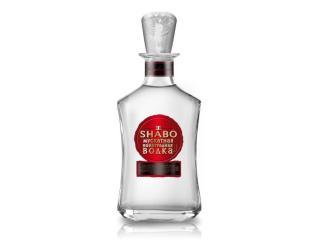 Купить Водка виноградная Shabo Проба Мускат 0.5 л 40%