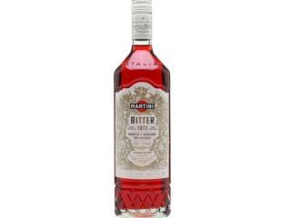 Купить Вермут Martini Bitter Riserva 0.7 л 28.5%
