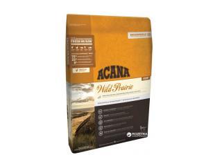 Купить Сухой корм для кошек всех пород ACANA Wild Prairie Cat 5.4 кг