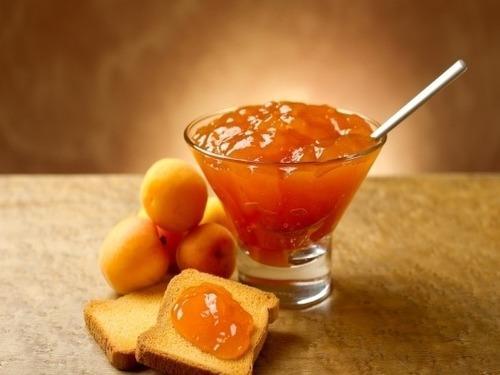 Купить Варенье абрикосовое