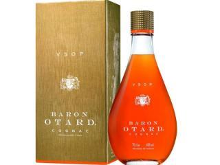 Купить Коньяк Baron Otard VSOP 0.5л