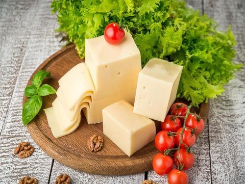 Купить Сыр твёрдый Гауда Ryki (Польский )