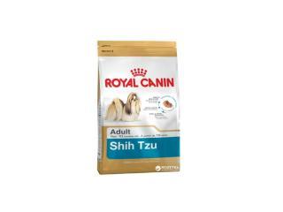 Купить Сухой корм Royal Canin Shih Tzu Adult для взрослых собак старше 10 месяцев 1.5 кг