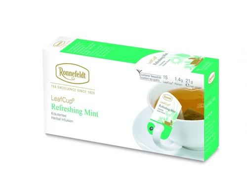Купить Травяной настой Refreshing Mint