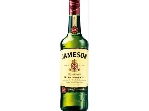 Купить Виски  Jameson  0,7л. 40% (12)