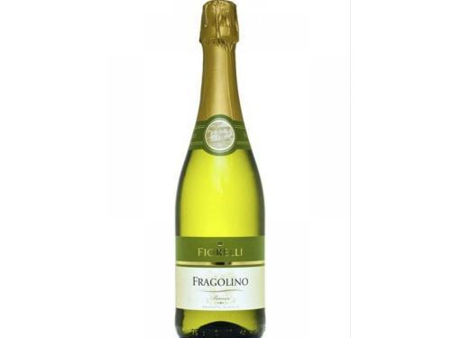 Купить Фраголино Fiorelli Bianco белое сладкое 0.75 л 7%