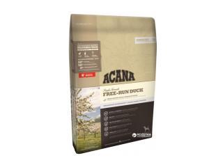 Купить Сухой гипоаллергенный корм для собак всех пород ACANA Free-Run Duck 11.4 кг