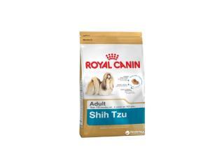 Купить Сухой корм Royal Canin Shih Tzu Adult для взрослых собак старше 10 месяцев 0.5 кг