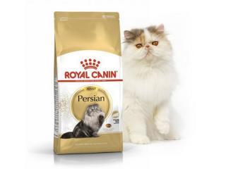Купить Royal Canin Persian Adult - Сухой корм с птицей для взрослых персидских кошек 0.4 кг