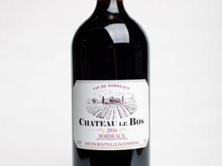 Купить ВИНО CHATEAU LE BOS BORDEAUX 1.5L