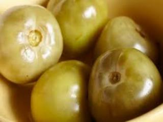 Купить Квашеные зеленые помидоры