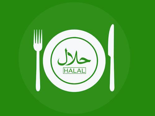 Купить Баранья лопатка HALAL