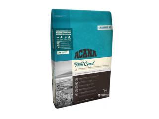 Купить Сухой корм для собак всех пород ACANA Wild Coast 11.4 кг