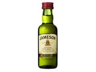 Купить Виски Jameson Irish Whiskey 0.05 л 40%