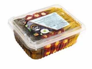 Купить Перец Черри ассорти с сыром «Фета»