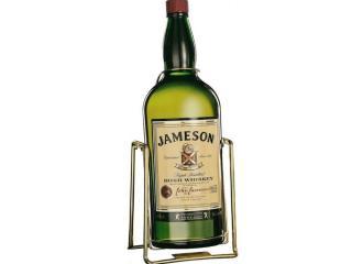 Купить Виски Jameson Irish Whiskey 4.5 л 40%