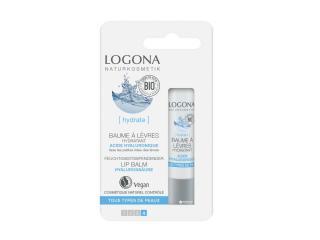 Купить Увлажняющий БИО-Бальзам для губ Logona 4.5 г
