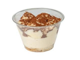 Купить Десерт Тирамису в стакане