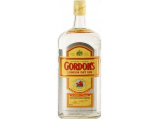 Купить Джин Gordon's (37,5%) 1 л {шк2}