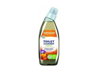 Купить SODASAN Органическое очищающее средство для туалета 0,75 л