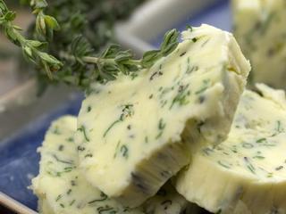 Купить Масло сливочное к блюдам из курицы и картофеля