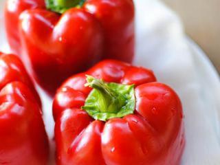 Купить Перец сладкий болгарский красный