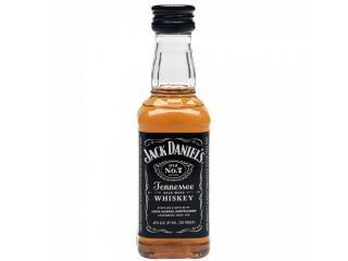 Купить Теннесси Виски Jack Daniel's Old No.7 0.05 л 40%