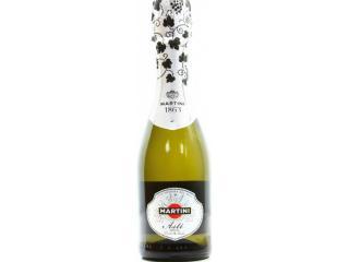 Купить Вино игристое Martini Asti белое сладкое 0.2 л 7.5%