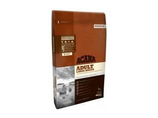 Купить Сухой корм для взрослых собак крупных пород ACANA Adult Large Breed 17 кг