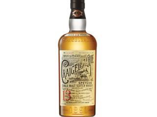 Купить Виски Craigellachie 13 лет выдержки 0.7 л 46%