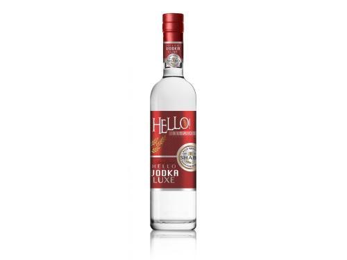 "Купить Водка ""Шабо"" ТМ ""Hello Luxe Vodka Shabo"" 0,5"